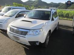 Subaru Forester. SH5024550, EJ205