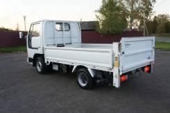 Nissan Atlas. Продается грузовик , 2 700куб. см., 1 000кг.