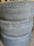Dunlop Grandtrek AT22. Летние, 50%, 3 шт