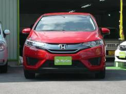 Honda Fit Hybrid. автомат, передний, 1.5 (110л.с.), бензин, б/п. Под заказ