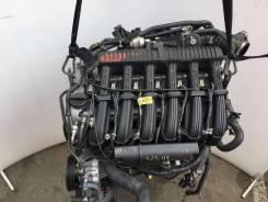 Двигатель в сборе. Chevrolet Epica LBM, LF3