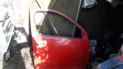 Дверь правая передняя Toyota Funcargo NCP20, NCP21, NCP25