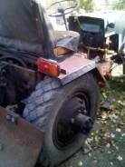 Самодельная модель. Трактор самодельный, 50 л.с.