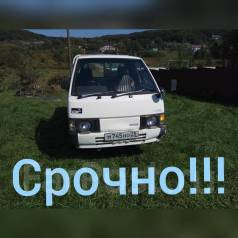 Nissan Vanette. Продам Грузовик в хорошем состоянии, 2 000куб. см., 1 000кг.