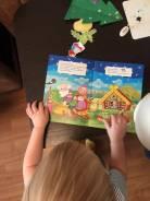 Возьму бесплатно детские игрушки для детского сада, можно не рабочие