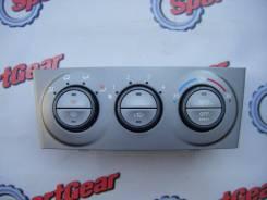 Блок управления климат-контролем. Subaru Forester, SG5, SG, SG9 Двигатели: EJ202, EJ205