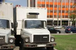ГАЗ 3307. Продаю ГАЗ-3307 термофургон, 3 500кг., 4x2