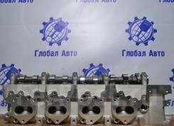 Головка блока цилиндров. Mitsubishi Fuso Canter