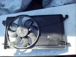 Диффузор. Ford Focus, CB4, DA3, DB Двигатели: AODA, AODB, AODE, ASDA, ASDB, G6DA, G6DB, G6DD, G8DA, GPDA, GPDC, HHDA, HHDB, HWDA, HWDB, HXDA, HXDB, IX...