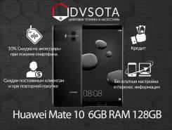 Huawei Mate 10. Новый, 128 Гб, Черный, 3G, 4G LTE, Dual-SIM