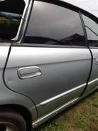 Дверь задняя правая Subaru Legacy B4 2001 года.