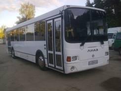 Лиаз 525660-01. Автобус ЛиАЗ 5256 60 01, 88 мест