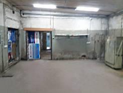 Сдается холодный склад 113 кв. м. 113кв.м., улица Промышленная 21, р-н Железнодорожный. Интерьер