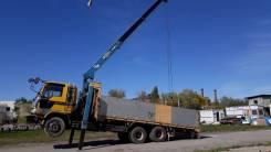 Hino Ranger. Продается грузовик , 7 961куб. см., 16 000кг., 6x4