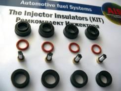 Распылитель форсунки топливной. Subaru: Pleo, R2, Impreza, XV, R1, BRZ, Alcyone, Forester, Rex, Legacy, Vivio, Exiga, Stella Двигатели: EN07E, EN07S...