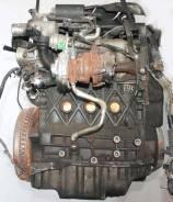 Двигатель в сборе. Volvo S40 Mitsubishi Carisma Двигатели: D4192T4, F9Q1