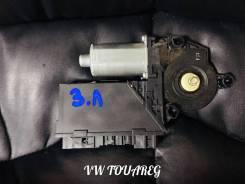 Стеклоподъемный механизм. Volkswagen Touareg