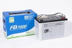 FB 7000. 90А.ч., Обратная (левое), производство Япония. Под заказ