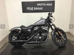 Harley-Davidson Sportster Iron 883 XL883N. 883куб. см., исправен, без птс, без пробега. Под заказ