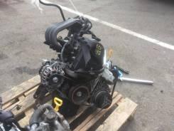 Двигатель F8CV Daewoo / Chevrolet 0.8 52л. с
