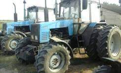 МТЗ 1221. Трактор МТЗ-1221, 130 л.с.