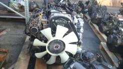 Двигатель в сборе. Kia Bongo Hyundai Porter II Hyundai H100 Hyundai Porter Двигатель D4CB