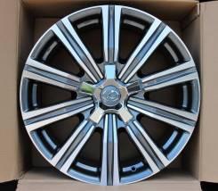 Диски Лексус LX570 Lexus R21