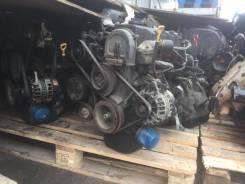 Двигатель в сборе. Hyundai Accent Hyundai Getz Hyundai Verna Двигатель G4EA