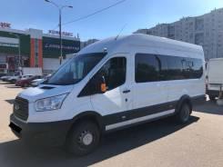 Ford Transit. Продам микроавтобус , 2016 г. в., 23 места