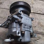 Компрессор кондиционера. Mazda: Training Car, Premacy, Familia, 626, 323, Capella Двигатели: FSDE, FSZE