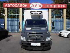 ГАЗ ГАЗон Next C41R33. ГАЗ он Next, 4 430куб. см., 5 000кг.