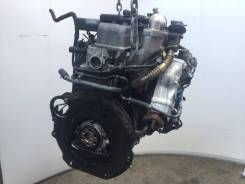 Двигатель D4BH Hyundai Porter 2.5
