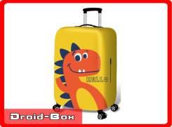 Чехлы для чемодана.