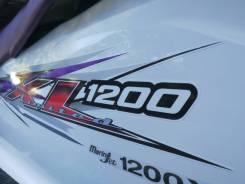 Yamaha XL 1200. 2000 год год