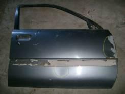 Дверь Toyota Starlet #P80 1993 Передняя Правая