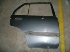 Дверь Toyota Starlet #P80 1993 Задняя Правая