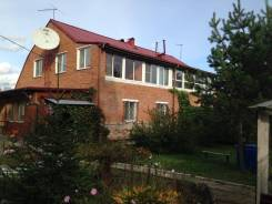 Дом 120 кв. п. Сосновка. Переулок Лесной 3, р-н Хабаровский, площадь дома 120кв.м., централизованный водопровод, электричество 12 кВт, отопление цен...