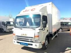 JAC N75. Jac N75 - изотермический фургон 2018г. в., 3 760куб. см., 4 670кг., 4x2