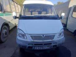 ГАЗ 32213. Продается Газель пассажирская (12 мест), 12 мест