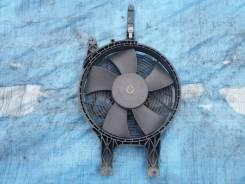 Вентилятор охлаждения радиатора. Nissan Elgrand, ATE50