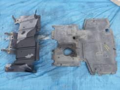 Защита двигателя. Nissan Elgrand, ATE50