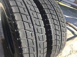 Bridgestone Blizzak Revo2. Зимние, без шипов, 2011 год, 5%, 2 шт