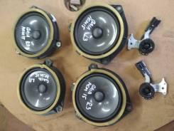 Динамик. Toyota Gaia, ACM10, ACM10G, ACM15, ACM15G, CXM10, CXM10G, SXM10, SXM10G, SXM15, SXM15G Двигатель 1AZFSE