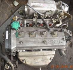 Двигатель в сборе. Toyota: Corsa, Sera, Corolla II, Tercel, Cynos Двигатель 5EFHE