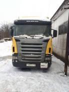 Scania R420. Тягач седельный , В Пензенской области, село Богословка, 11 705куб. см.
