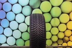 Michelin Alpin 4. зимние, без шипов, 2013 год, б/у, износ 20%