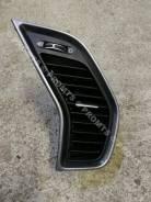 Решетка вентиляционная. Hyundai Santa Fe, DM Двигатели: D4HA, D4HB, G4KE, G4KH