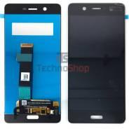 Модуль (LCD) дисплей + тачскрин Nokia 5