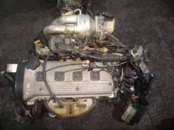 Двигатель в сборе. Toyota: Corsa, Sprinter, Sera, Caldina, Corolla II, Paseo, Corolla, Tercel, Cynos, Raum Двигатели: 5EFE, 5EFHE