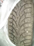 Bridgestone Noranza 2. Зимние, шипованные, 2014 год, 5%, 4 шт